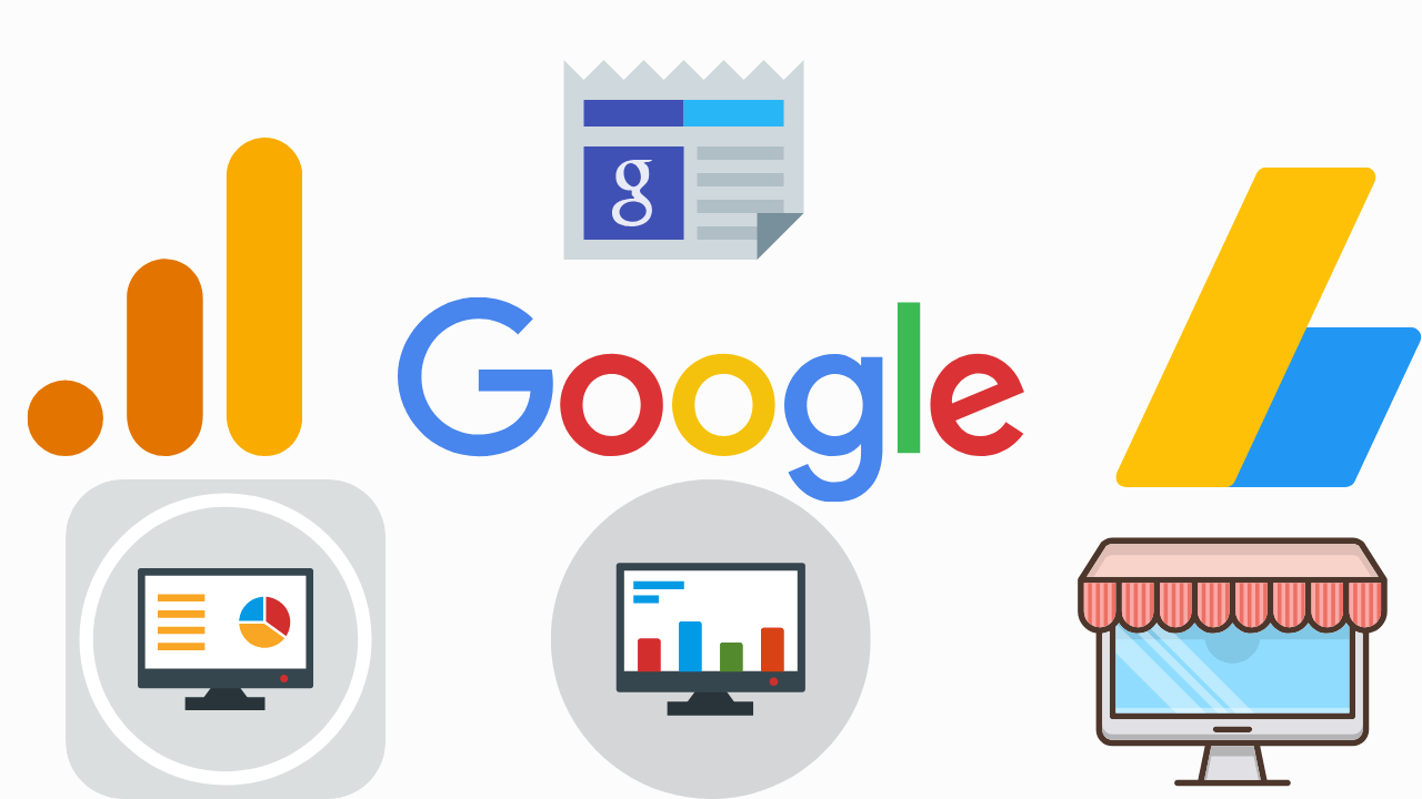 Google Tools For Online Marketing-SEO and web analytics