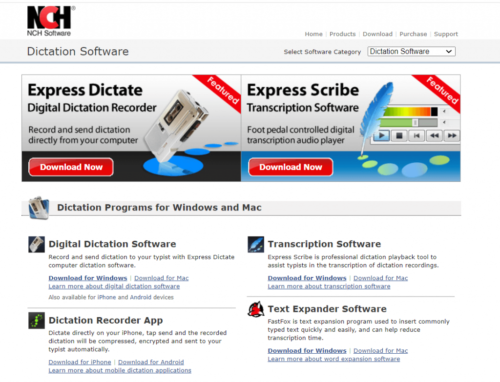 How To Translate Audio To Text? Best Free Online Programs,nch software