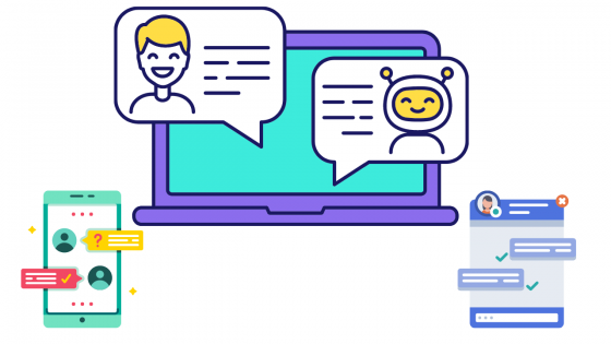 What Is A Chatbot, What Is It For And How Does This Type Of Software Work