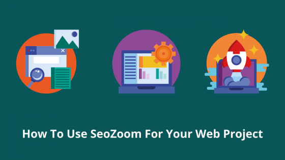 How To Use SeoZoom For Your Web Project