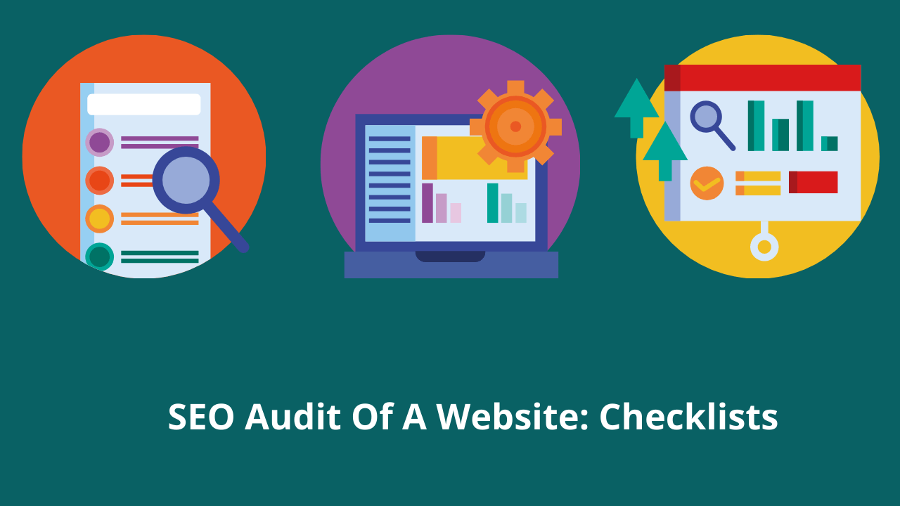SEO Audit Of A Website_ Checklists